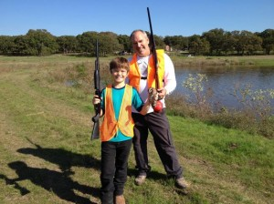 quail hunting 1