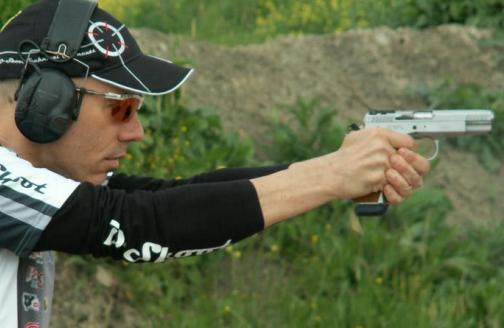 pistol-range