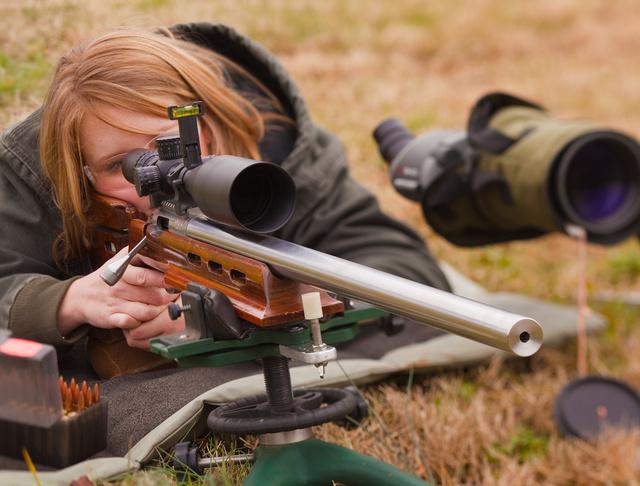 introduction to long range shooting poetryshootingclub